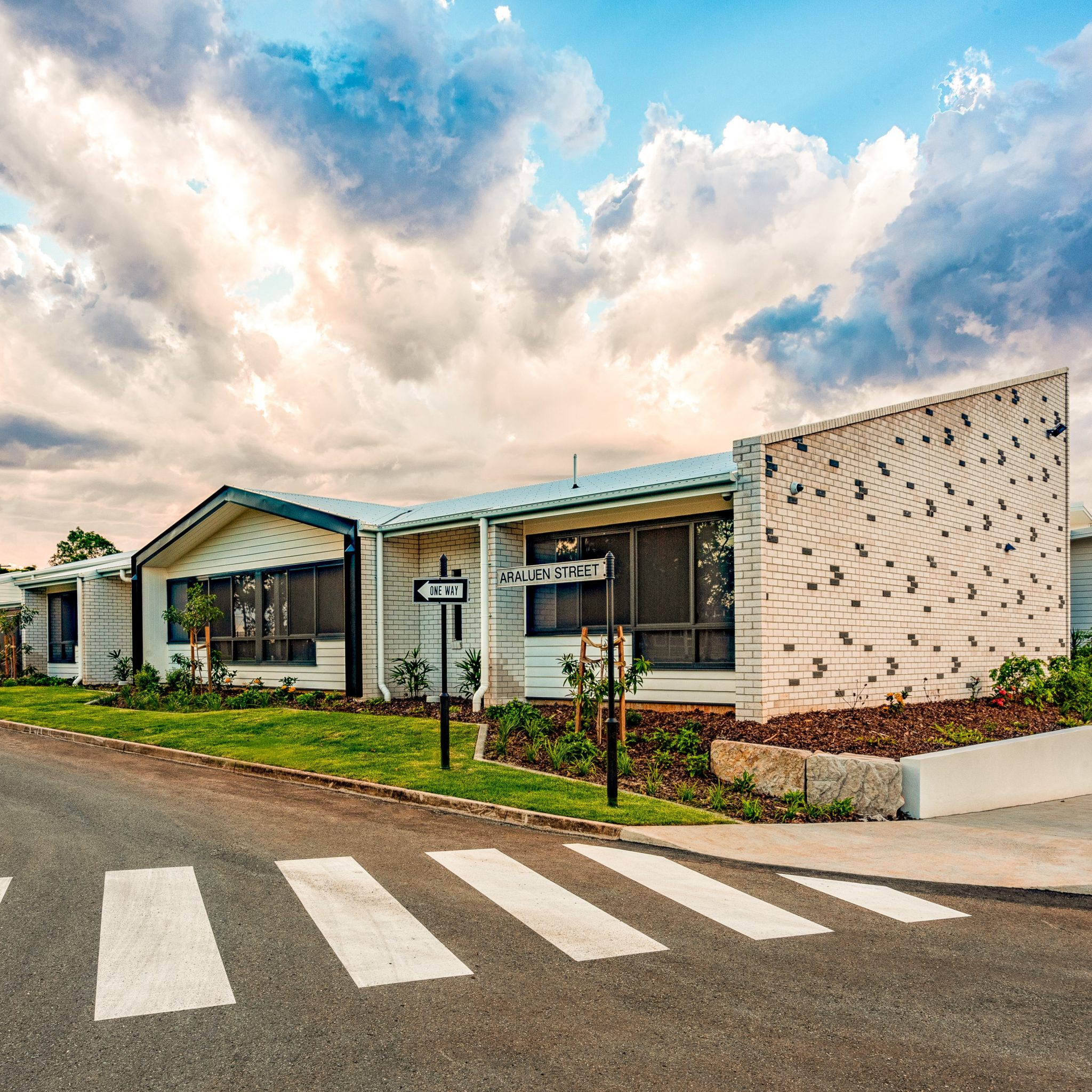 Wesley Mission Queensland – Anam Cara Memory Support Home